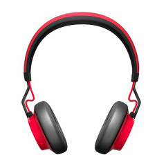 捷波朗 JABRA MOVE WIRELESS 沐舞 蓝牙耳机 华为P20 可用 头戴式无线蓝牙音乐耳机 包耳式耳机 娱乐音乐耳机图片