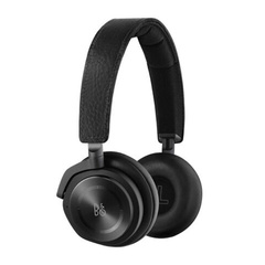 B&O PLAY(by Bang & Olufsen)BeoPlay H8 无线蓝牙贴耳式降噪耳机 铝制触摸界面图片