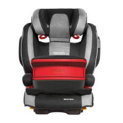 RECARO超级莫扎特儿童车载安全座椅9月-12岁安全座椅isofix坐椅图片