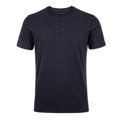 ARMANI JEANS/阿玛尼牛仔  男士全棉休闲短袖T恤 6X6T326JPFZ1547图片