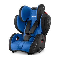 RECARO超级大黄蜂德国进口车载儿童安全座椅汽车用9个月-12岁3c图片