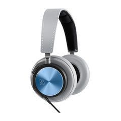 B&O PLAY(by Bang & Olufsen)BeoPlay H6 包耳式头戴耳机 高档皮革材质图片