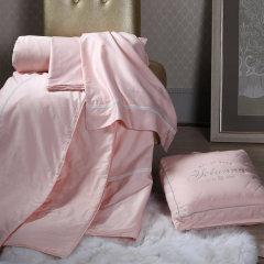 YOLANNA 被套床单枕头套全棉三件套图片