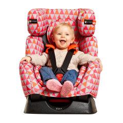 goodbaby好孩子汽车用儿童安全座椅婴儿宝宝安全座椅CS558 3c 0-7岁图片