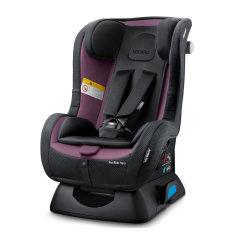 RECARO美国队长2 新生儿安全座椅宝宝汽车用双向安装坐椅0-4岁3C图片