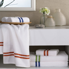 LAVIE BATH Micro Cotton无捻纱系列纯棉浴巾图片