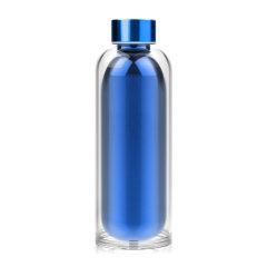 ASOBU 绝缘保温瓶 SP02 500ML蓝色842591009044图片