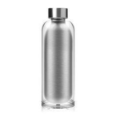 ASOBU 绝缘保温瓶 SP02 500ML银色842591009082图片
