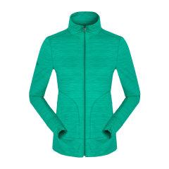 MARMOT/土拨鼠 2016新款户外女士柔软舒适防晒开衫卫衣 67720图片