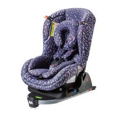 goodbaby好孩子儿童汽车安全座椅 欧洲标准 德国研发 ISOFIX双安装座 CS308图片