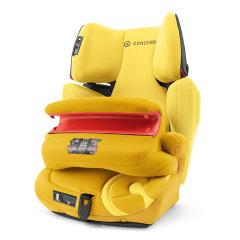 CONCORD/谐和德国儿童汽车安全座椅2015款增强版Transformer系列PRO(尊享官方VIP)9个月到12岁图片