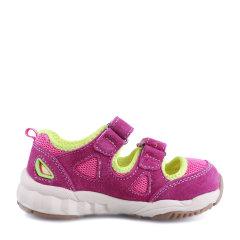 Eurobimbi/欧洲宝贝机能鞋适合18个月至7岁儿童EB1601J002图片