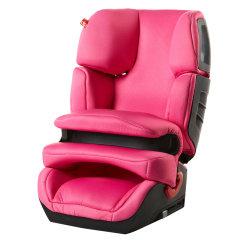 goodbaby好孩子儿童汽车安全座椅 德国研发 ISOFIX接口 前置护裆 CS668-PI 9个月-12岁图片