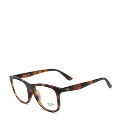 Ray-Ban/雷朋 时尚光学镜架 大方框眼镜 男女同款镜框RB7068D图片