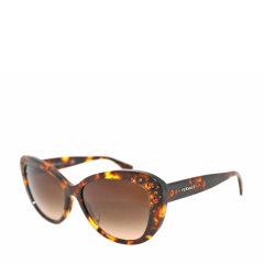 VERSACE/范思哲时尚女款奢华石 板材太阳眼镜墨镜4309BA 三色图片