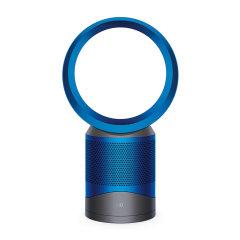 戴森(Dyson)空气净化风扇DP01 专利Air Amplifier气流倍增技术, 结合360度HEPA级别空气过滤滤网图片