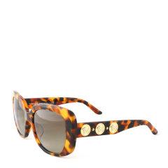 【低价清仓】VERSACE/范思哲 板材框美杜莎装饰中性款多色时尚太阳镜 0VE4284A图片