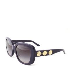 VERSACE/范思哲 板材框美杜莎装饰中性款多色时尚太阳镜 0VE4284A图片