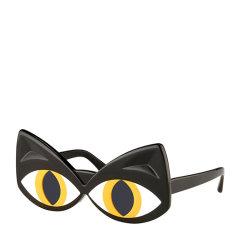 Linda Farrow/琳达法罗 × YAZBUKEY 合作中性猫眼太阳镜 防UV YAZ3C2SUN图片