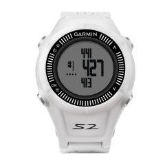 Garmin/佳明Approach S2 GPS高尔夫触控腕表 中文图片