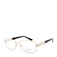 【低价清仓】VERSACE/范思哲 女款时尚眼镜架光学近视镜架 1229B 1252图片