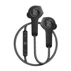 B&O PLAY BEOPLAY H5 蓝牙耳机 苹果Apple iPhone XS 适用 无线蓝牙音乐耳机 磁吸断电低音耳机 BO耳机图片