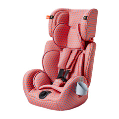 goodbaby好孩子儿童汽车安全座椅 德国研发 超宽座舱9个月—12岁 CS609图片