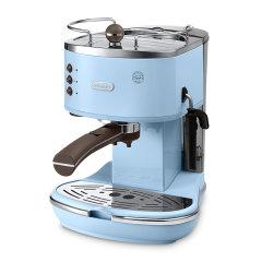 Delonghi/德龙 ECO310 咖啡机 意式家用泵压式半自动咖啡机图片