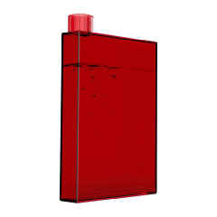 ASOBU 外带便携式水壶 PB10 475ML 红色842591019395图片