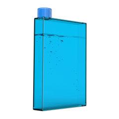 ASOBU 外带便携式水壶 PB10 475ML 蓝色842591019371图片