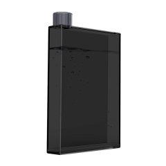 ASOBU 外带便携式水壶 PB10 475ML烟黑色842591019401图片