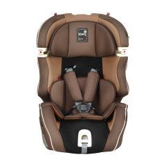 kiwy/kiwy   儿童 安.全 座 椅 汽车用isofix接口 无.敌 浩 克 9个月-12岁图片