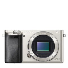 SONY/索尼 ILCE-6000单机 A6000微单反单电相机a6000不含镜头图片