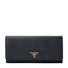 PRADA/普拉达 女士 真皮 钱包 钱夹 1MH132 QWA图片