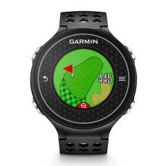 Garmin/佳明 Approach S6 时尚全球定位 高尔夫中文手表图片