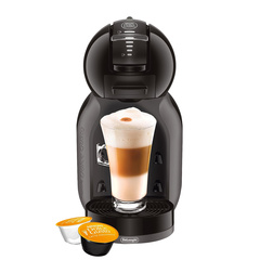 Delonghi/德龙 EDG305 雀巢胶囊全自动咖啡机家用 联保图片