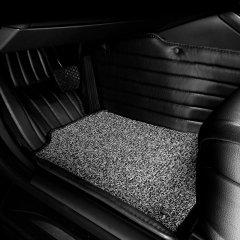 纳图 汽车专车专用全包围皮革脚垫 超纤皮加丝圈二合一汽车脚垫  地垫  奔驰 宝马  奥迪 保时捷 路虎 捷豹 凯迪拉克 沃尔沃 专用脚垫图片