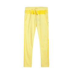 PROTEST博特斯 夏季女款糖果色休闲针织长裤图片
