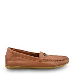 COACH/蔻驰 女士牛皮平跟鞋牛津鞋/皮鞋A00925图片