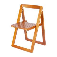 INNESS/英尼斯原装进口可移动可折叠实木餐桌电脑书桌/餐椅电脑休闲椅子TB001-T/TB001-C图片