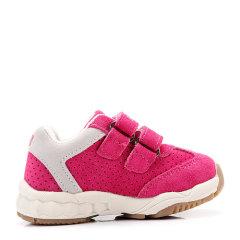 Eurobimbi/欧洲宝贝全牛绒机能鞋适合18个月至7岁儿童EB1503J001图片