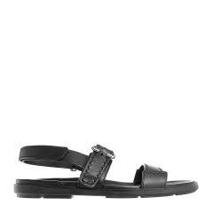 PRADA/普拉达 牛皮 男士凉鞋图片