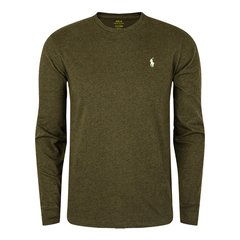 Polo Ralph Lauren/拉夫劳伦马球  男士长袖T恤 棉质 710627433图片