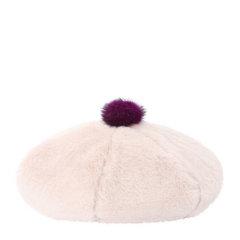 RACOHA Softy Mink系列六角帽-灰色 Softy Mink Hat_Gray图片