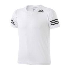 adidas/阿迪达斯 男 清风运动跑步健身训练短袖T恤 BK6126/CV9270/CV9324/DU7869图片