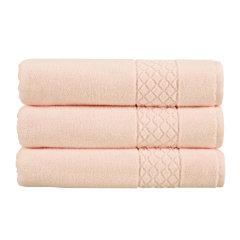 Christy 英国品牌可瑞缇系列全棉柔软舒适手巾40*76CM图片