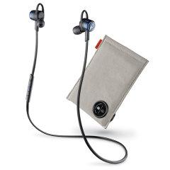 Plantronics/缤特力 BackBeat GO 3豪华版立体声音乐蓝牙耳机线控图片
