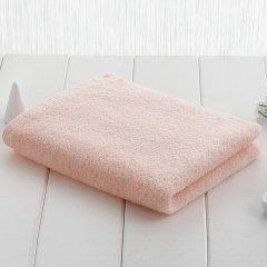 UCHION/内野日本百年品牌粉嫩冰激凌面巾34*75cm图片