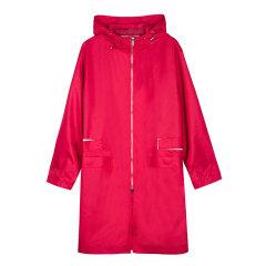 【DesignerMenwear】DEPOT3/DEPOT3品牌18秋冬新品宽松Parka男士风衣图片