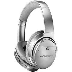 Bose QC35 二代 无线蓝牙耳机 QuietComfort 35 II 头戴式自适应主动降噪消噪 耳机 耳麦 国行原封正品图片